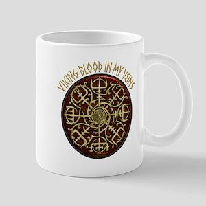 Nordic Guidance - Viking Blood Mugs