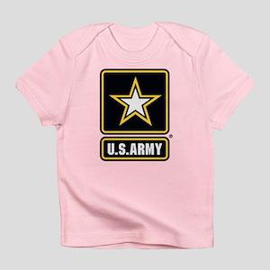 U.S. Army Star Logo Infant T-Shirt