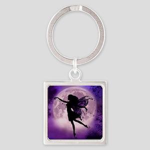 Midnight Stroll Fairy Keychains