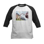 Creation of the Boxer Kids Baseball Jersey
