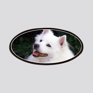 american eskimo Patches