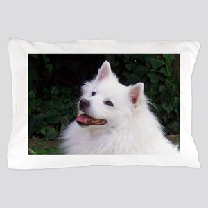 american eskimo Pillow Case