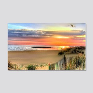 Cape Hatteras Lighthouse 20x12 Wall Decal