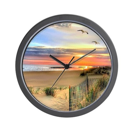 Cape Hatteras Lighthouse Wall Clock By Listing Store 13526325