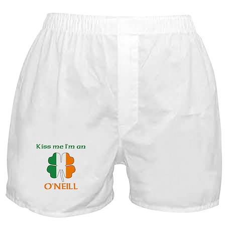 O'Neill Family Boxer Shorts