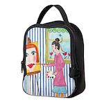 The Artist Neoprene Lunch Bag