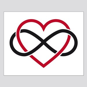 Love Forever Poster Kleine XXXXX
