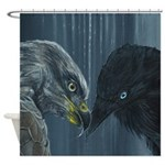 As One Shower Curtain