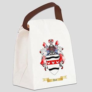Dod Canvas Lunch Bag