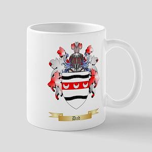 Dod Mug