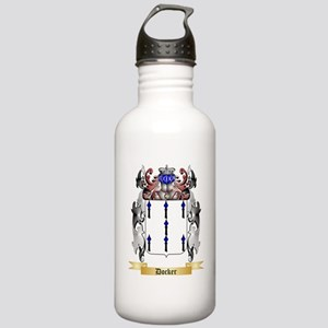 Docker Stainless Water Bottle 1.0L
