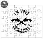 Huckleberry Puzzle