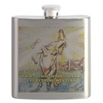 Everything Western Flask