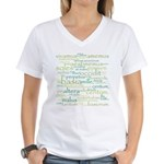 Catullus Green T-Shirt