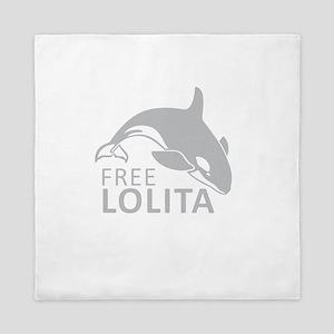 Free Lolita Queen Duvet