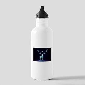 yule Water Bottle