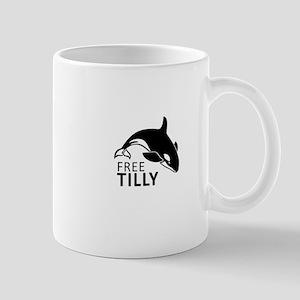 Free Tilly Mugs