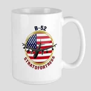 B-52 Stratofortress Mugs