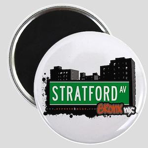 Stratford Av, Bronx, NYC Magnet