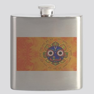 Lord of the Universe Flask