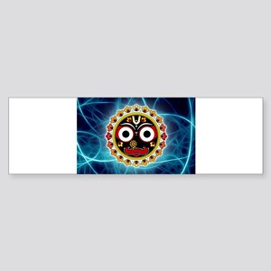 Lord of the Universe Bumper Sticker