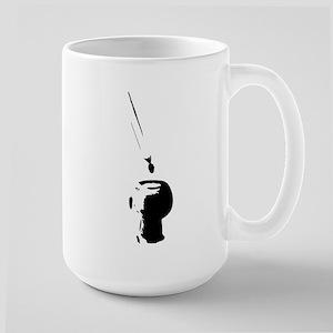 dabbing in action Mugs
