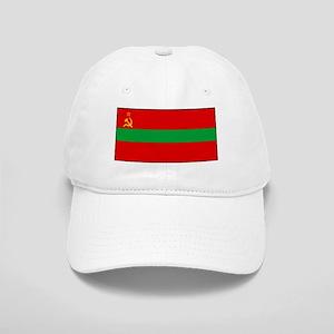 Transnistria Flag Cap