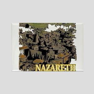 Nazareth Magnets
