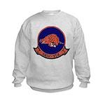 VAW 114 Hormel Hogs Kids Sweatshirt
