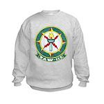 VAW 115 Sentinels Kids Sweatshirt