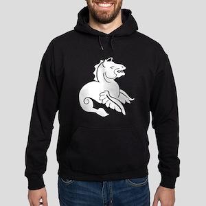 Medieval Dragon Hoodie