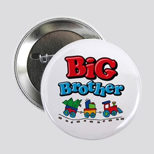 "Choo Choo Big Brother 2.25"" Button"