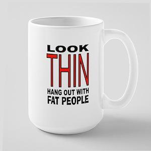 THIN Mugs