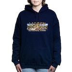 ABH Lassen Volcanic Women's Hooded Sweatshirt