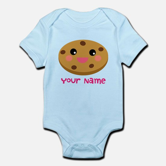Cookie Lover Personalized Body Suit