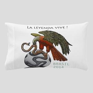 Mexico en la Copa de 2014 Pillow Case