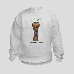 Argentina en la Copa de 2014 Sweatshirt