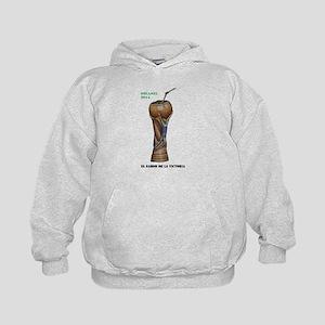 Argentina en la Copa de 2014 Hoodie