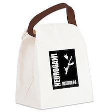 maximum-r+d_0409b-01 Canvas Lunch Bag