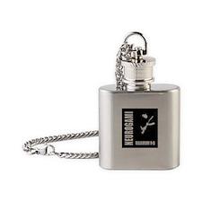 maximum-r+d_0409b-01 Flask Necklace