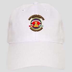 USMC - 1st Dental Company w VN SVC Cap