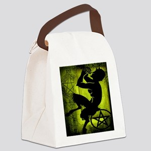 pan Canvas Lunch Bag