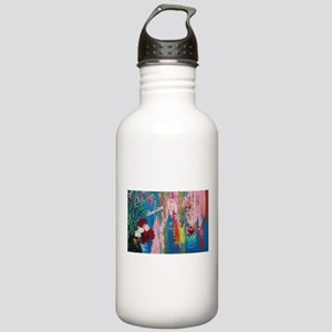 Love Letters Water Bottle