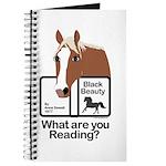 Palomino Pony Journal