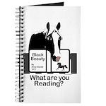 BLACK PONY Journal