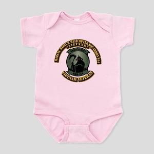 USMC - HMM - 164 VN Infant Bodysuit