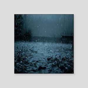 Rain IV Sticker