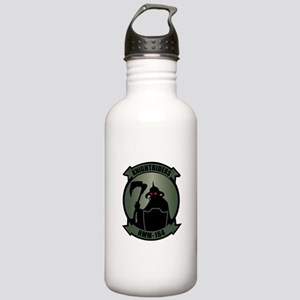 USMC - HMM - 164 Stainless Water Bottle 1.0L