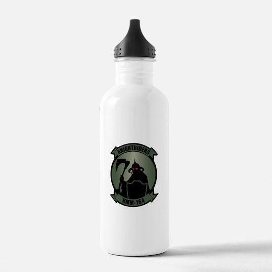 USMC - HMM - 164 Water Bottle
