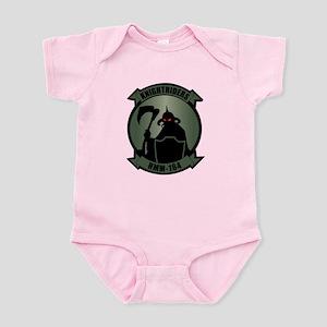 USMC - HMM - 164 Infant Bodysuit